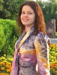 Оксана Климова, 22 декабря , Томск, id10455942