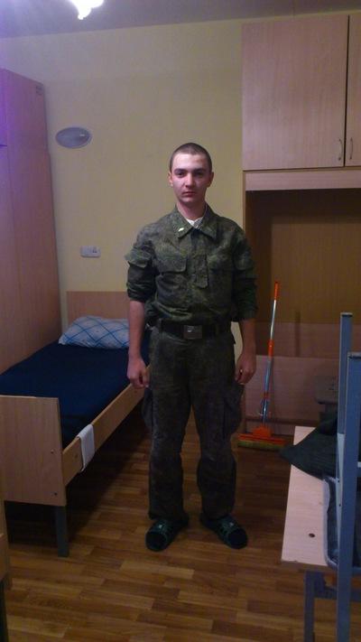 Иван Покровский, 31 декабря , Ярославль, id187387844