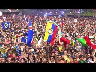 Dimitri Vegas  Like Mike - Live At Tomorrowland  (FULL Mainstage Set HD)