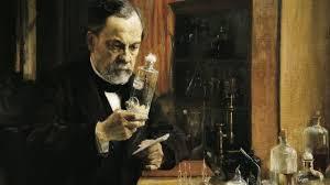 Луи Пастер придумал водку
