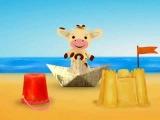 Развивающий мультфильм для детей от 6 месяцев до 3 лет.