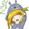 [28 июня] Kigurumi Party! (Пижамная аниме-пати)