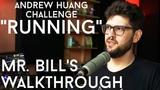 Andrew Huang Challenge 4 Producers Flip The Same Sample (Mr. Bill Version)