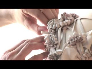 INTER-LACE: artist Toni Maticevski in the Love Lace exhibition
