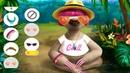 Салон Красоты для ЖИВОТНЫХ2. Парикмахерская зверей. Мультик игра для детей. Видео для детей.