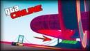ЕДИМ ПО БОЛЬШОЙ КАТУШКЕ В GTA 5 ONLINE|ПРОСТО ЗАВОРАЖИВАЮЩАЯ ГОНКА