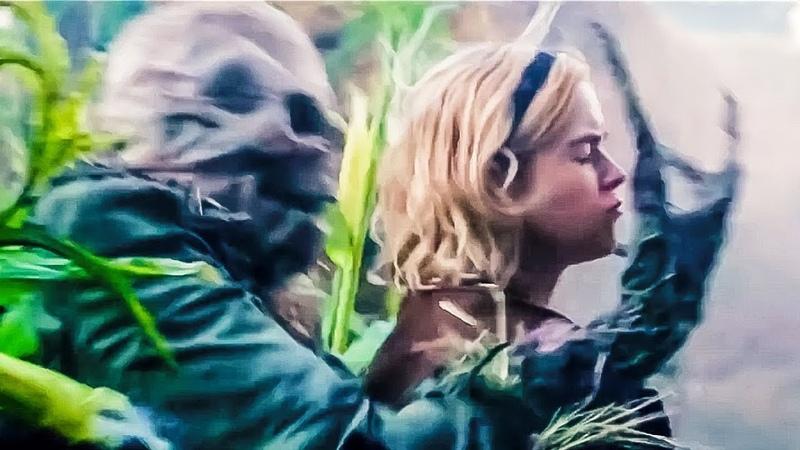 Леденящие душу приключения Сабрины (2018, 1-й сезон) - Русский трейлер | В Рейтинге