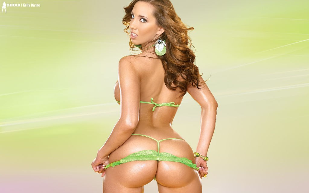 WOW Kelly Divine # 1