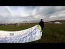 Осьмино 2018 PPG полеты Ozone Speedster 2 SkyMax Star