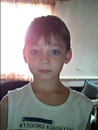 Иван Сусликов, 25 октября , Самара, id179373401