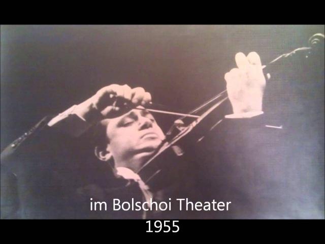 Alexander Labko plays Rachmaninov