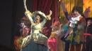 Мюзикл ГОЛУБАЯ КАМЕЯ на сцене Оренбургского театра музыкальной комедии