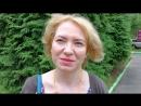 Впечатления участников о 12-м фестивале: Ольга из Казахстана