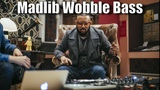 Madlib Bass Wobble Using SP303 Sound Design Sunday