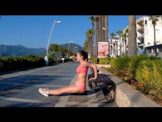 Marmaris fitness|Felix Jaehn feat. Jasmine Thompson - Ain't Nobody