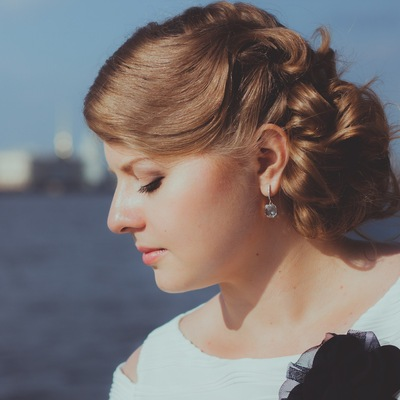 Анна Драбанич, 21 марта 1990, Санкт-Петербург, id29616941
