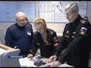 В Калининграде управлять боевым кораблём умеют даже девушки