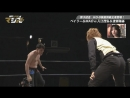 MAO Mike Bailey vs Mizuki Watase Shigehiro Irie DDT Live Maji Manji 7