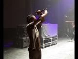 Young Thug включил на концерте трек
