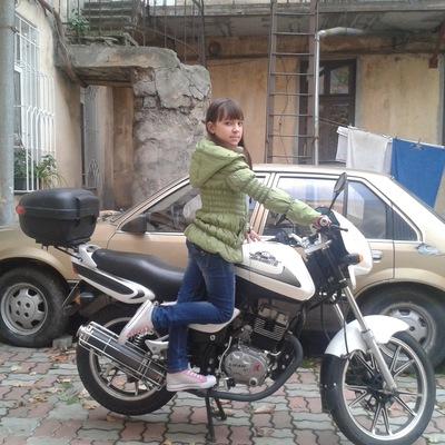 Настюха Милева, 13 августа , Одесса, id214303756