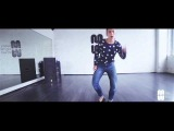 Calvin Harris feat Florence Welch - Sweet Nothing choreography by Liza Riabinina - DCM