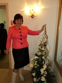 Татьяна Грызунова, 6 августа 1982, Саранск, id224897899