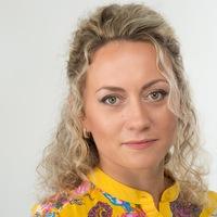Olga Sokolova