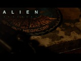 Alien Covenant The Secrets of Davids Lab The Engineers 20th Century FOX