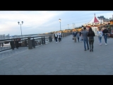 Прогулка по набережной реки Казанки. 03.06.18