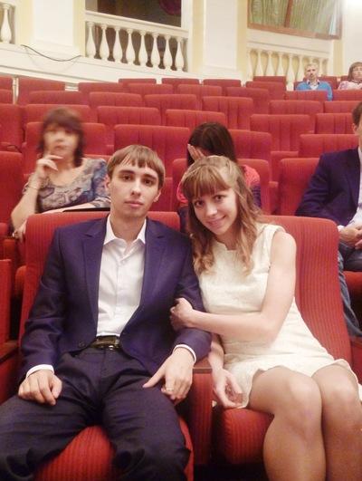 Наташенька Смольникова, 27 марта 1991, Киров, id50373332