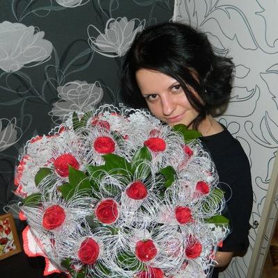 Наташа Щербина, 24 октября 1985, Красноярск, id35173388