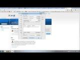 Настройка CamStudio под Windows 7 x64
