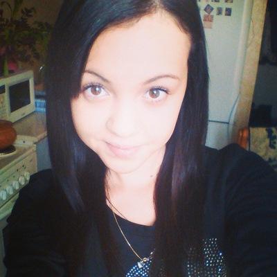 Луиза Попова, 5 января 1996, Оренбург, id42849654
