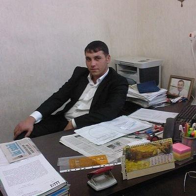 Serxan Hesenov, 22 апреля 1989, Санкт-Петербург, id199873815