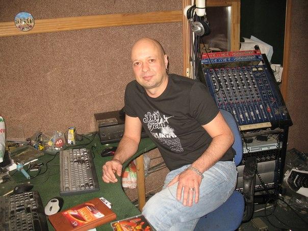 Новая песня Константина Селезнева - К жизни воля