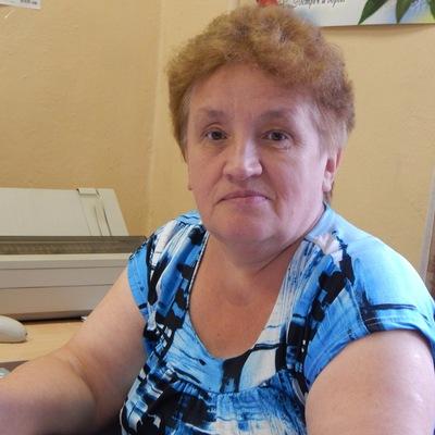 Валентина Михеева, 9 января 1954, Мезень, id217366324