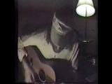 John Lennon 1980 at home