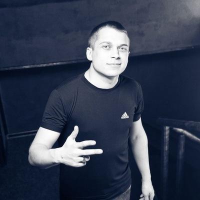 Никита Комсков, 15 мая 1993, Норильск, id22215445