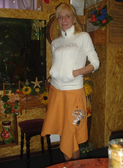 Ангелина Лисовец, 4 августа 1973, Киев, id187283439