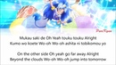 Kirakira PreCure a la mode Cure Gelato Blue Sky Alright Eng Rom