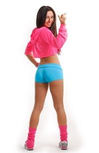 модная одежда для фитнеса интернет магазин