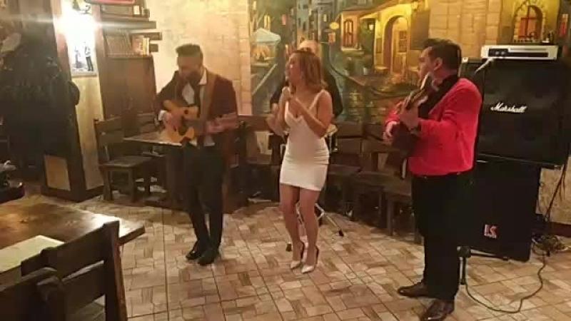 настоящая кубинская музыка в Шварцкайзере, протопоповский 40