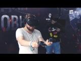 Турнир по WoT в VR