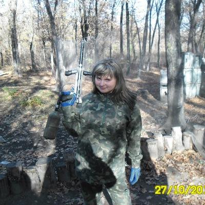 Катерина Троценко, 26 мая 1989, Рязань, id190814846