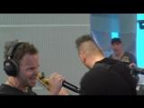 The Rasmus и Брагин - In the Shadows (#LIVE Авторадио)