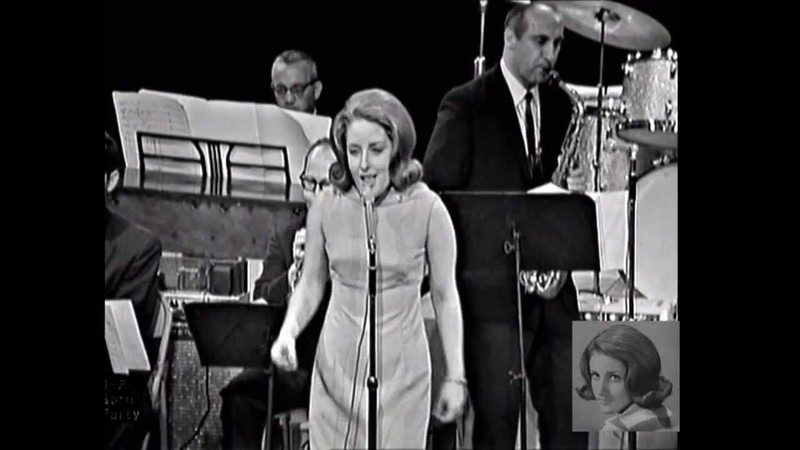 Lesley Gore - Its my party live 1964