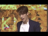 KNK - Knock @ Simply K-Pop 160422