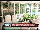 Natalia Oreiro Vende su Casa en Palermo Tele9 03 11 2014