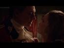 Эми Гаменик Amy Gumenick голая в сериале Агент Поворот TURN 2014 s01e02 1080p