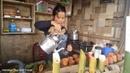 Sajek Valley Tour - Thingpui Sen Tea Stall (Episode 7 of 10)